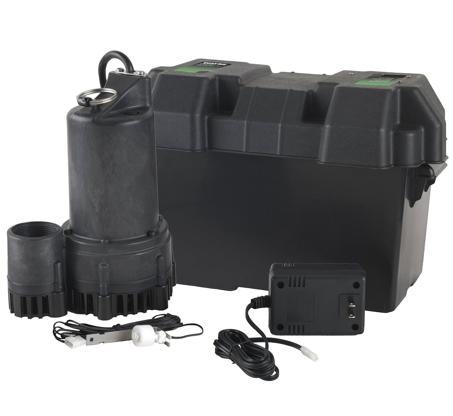 Battery Backup Sump Pump A Must Have In Your Home