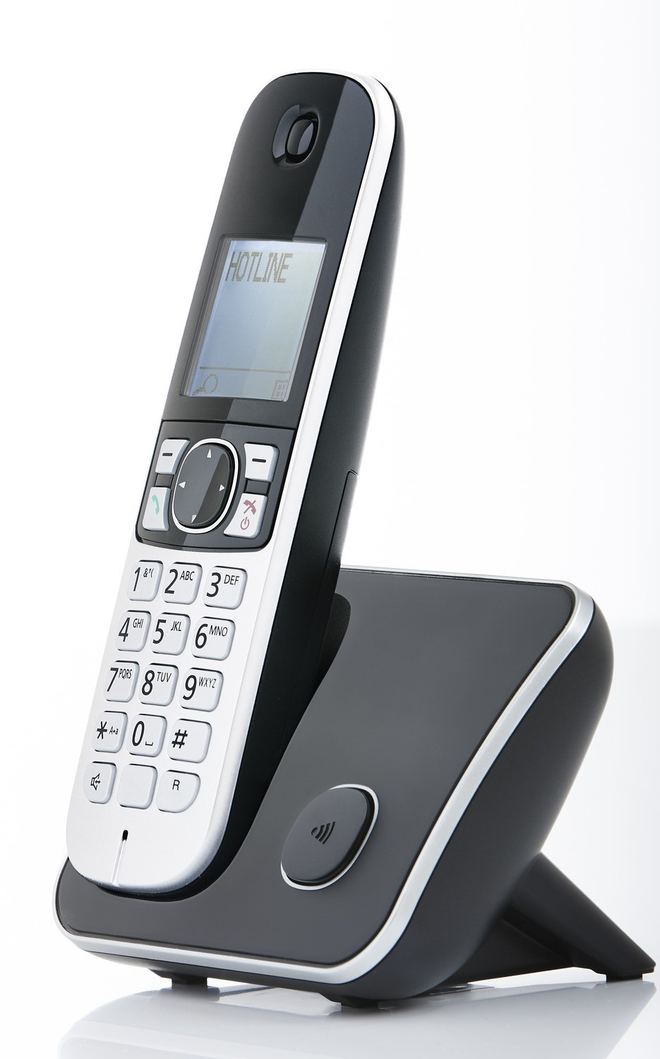 Wireless Phones for Quick Calls