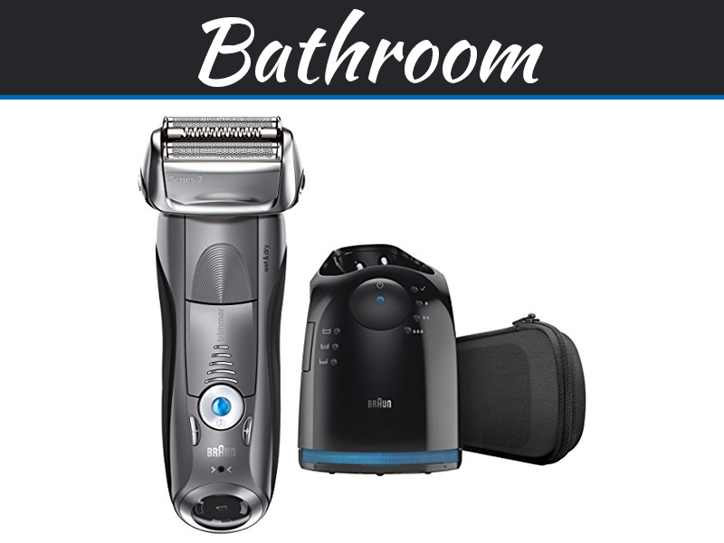 Advantages Of Using Electric Shavers
