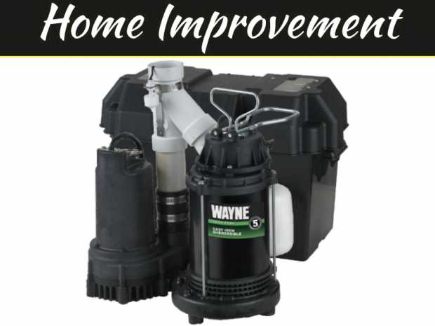 Importance Of Sump Pumps In Your Home Basement