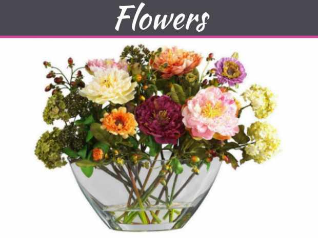 flower decoration my decorative