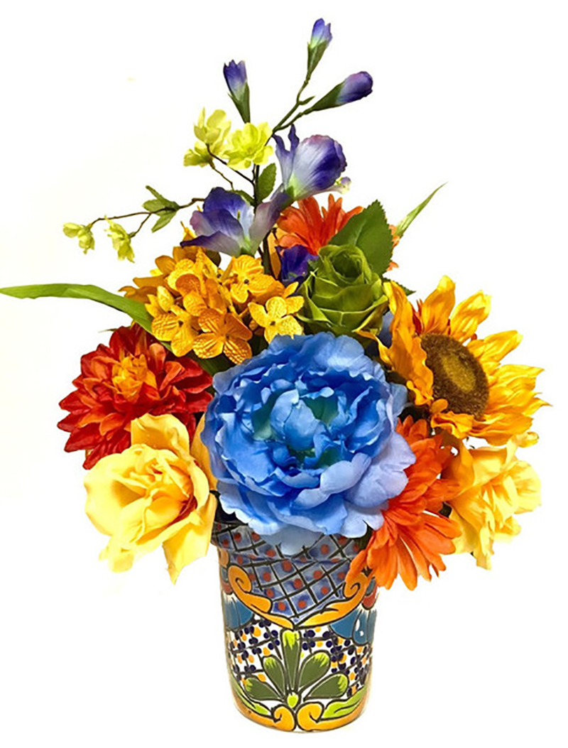 Designed Flowers