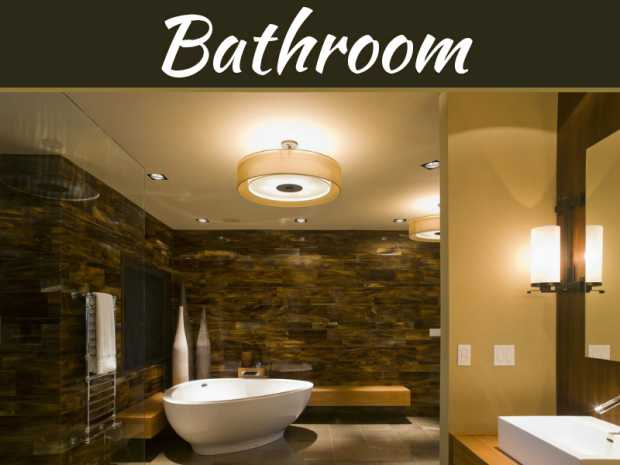 How To Decorate Your Bathroom For Increased Serenity
