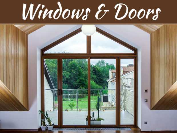 Sliding Doors: 10 Fabulous Ways To Create Indoor-Outdoor Living