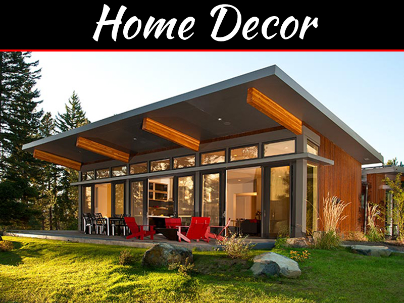 The Ultimate Step By Step Guide To Designing & Decorating A Modular Home