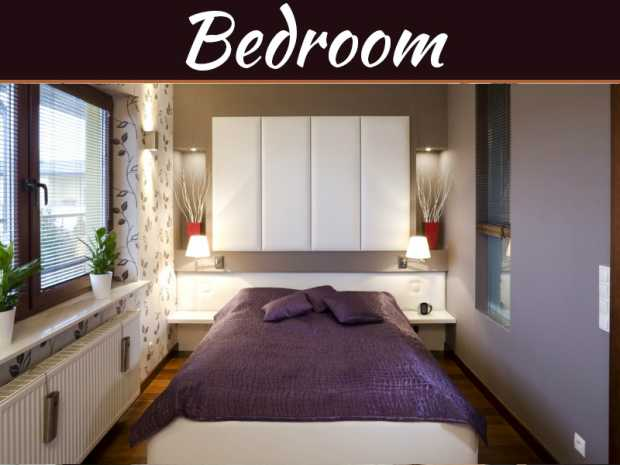 Top 10 Simple Design Tips For Stunning Small Bedrooms
