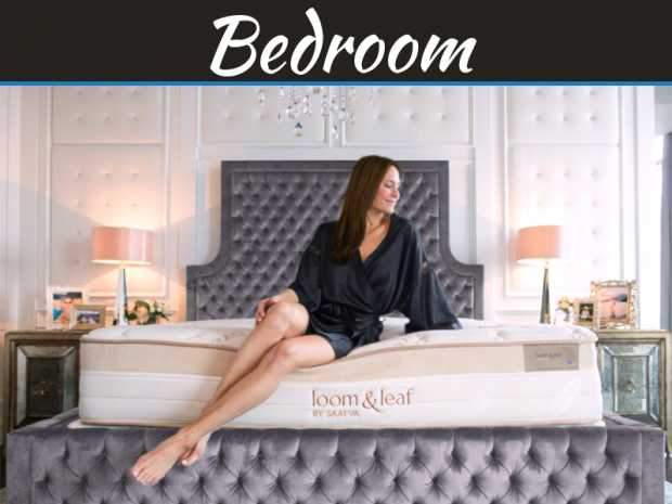 4 Things Every Bedroom Needs For A More Restful Night