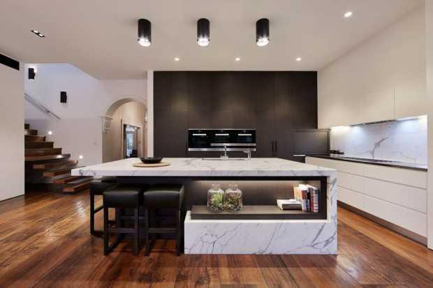 Melbourne Kitchen Design Project