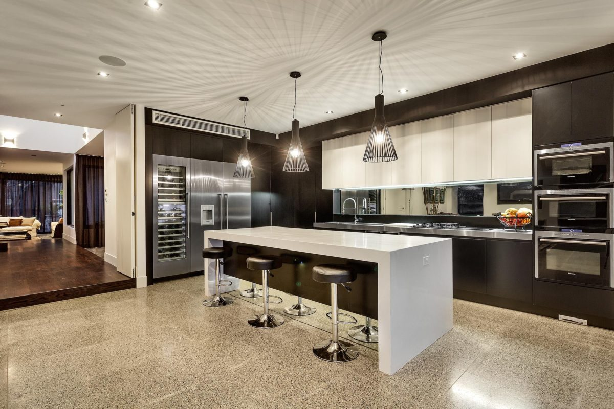 kitchen ideas melbourne creating the kitchen of your dreams my decorative 13357
