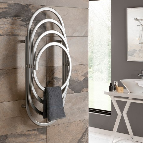 advantages of towel radiator