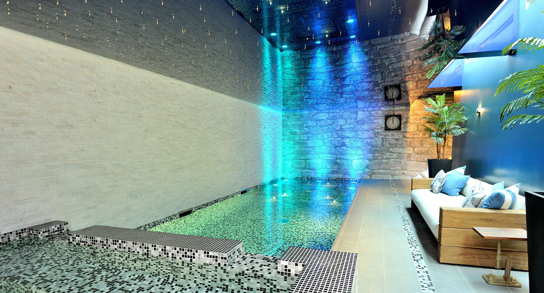 Home Design How To Design The Perfect Basement Swimming