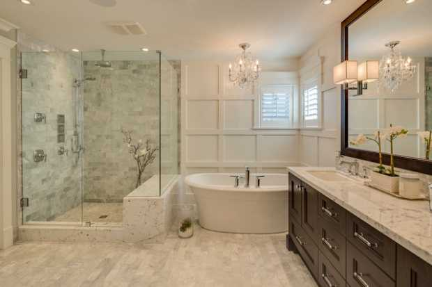 Bathroom Furnishings Ideas