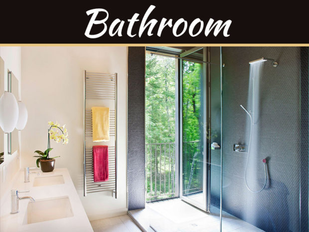 Benefits of Towel Radiators Which Are More than Just Warming Towels