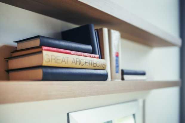 Rearrange The Bookshelf