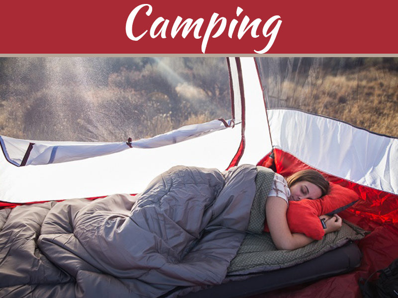 Camping and Backpacking Gear for Every Outdoor Adventure