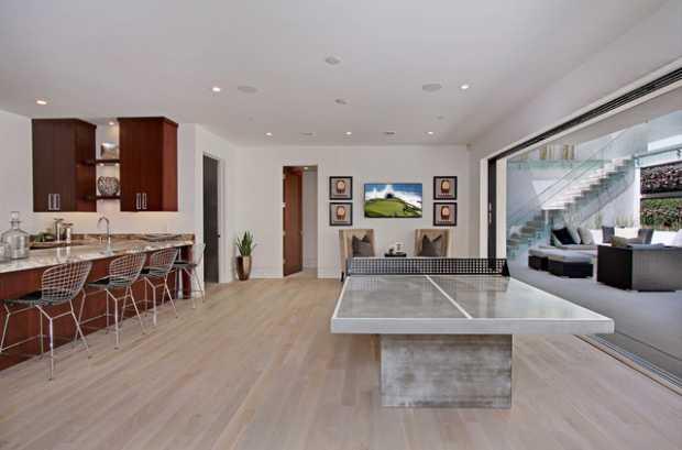 Classy Home Flooring Design