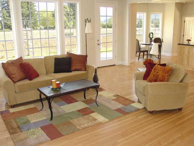 Custom Designing Home