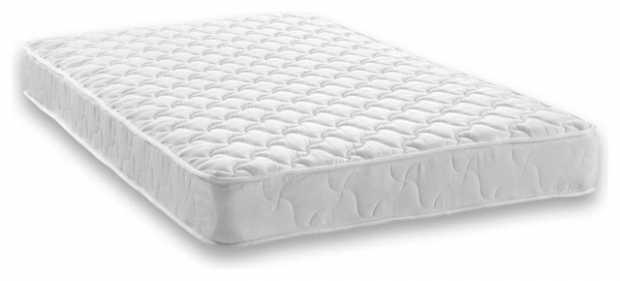 Ergonomic Foam Mattress