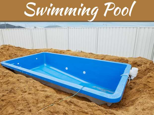 Fiberglass Pool Resurfacing Service