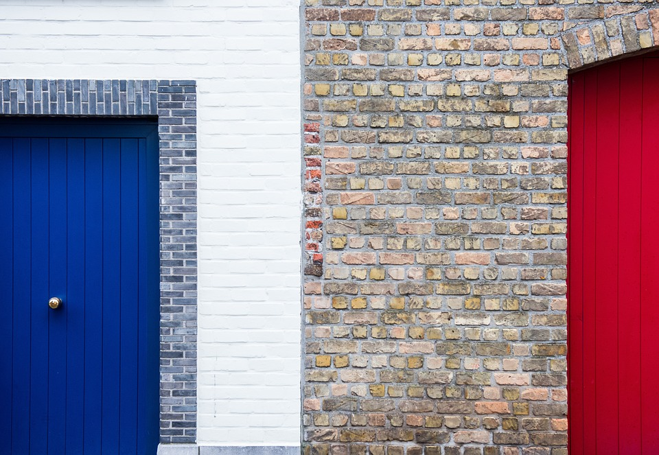 Garage Door Architecture