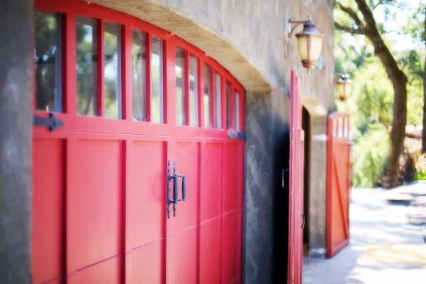 Garage Door Costing