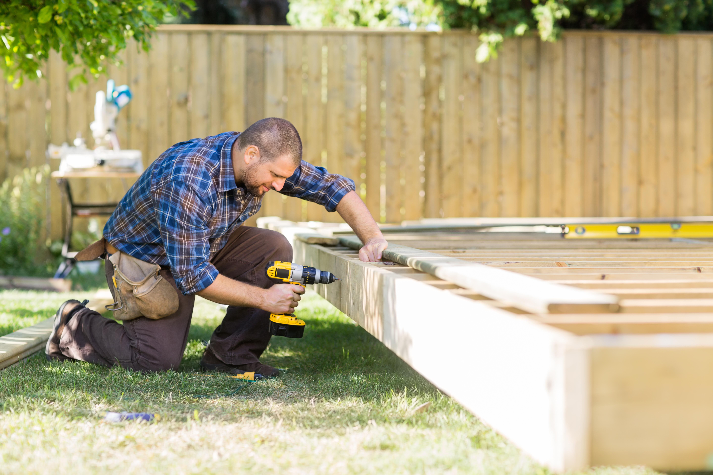 Deck Constructors
