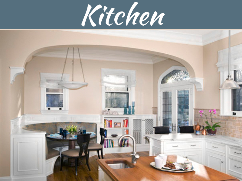 How to Build the Perfect Kitchen for the Best Use