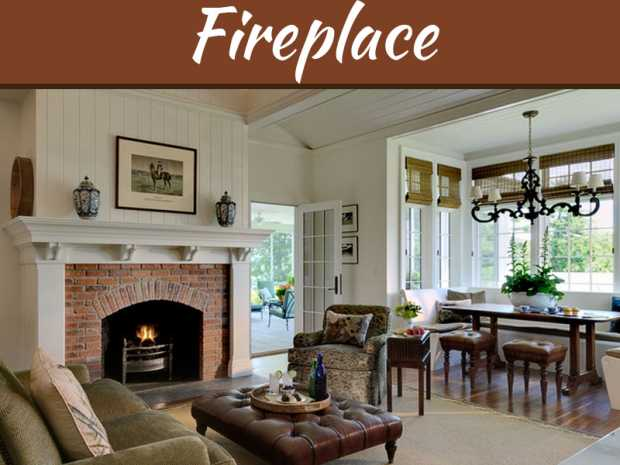 How to Clean Matt Black Cast Iron Fireplaces