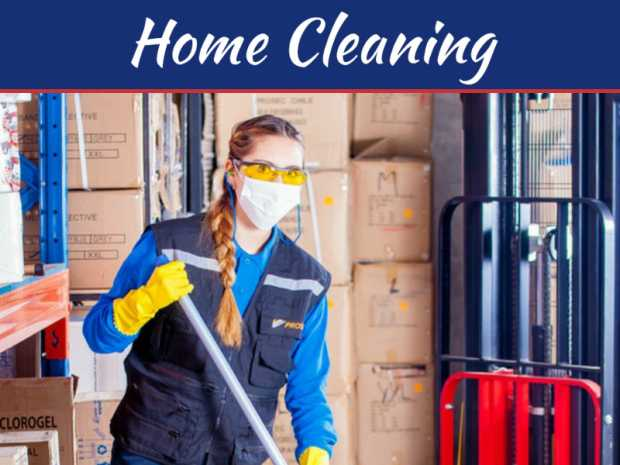 7 Easy Tips That You Need To Know For House Cleaning