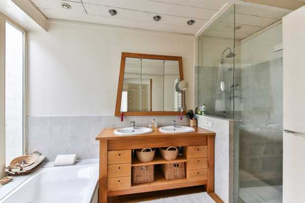 Bathroom Decor Artwork