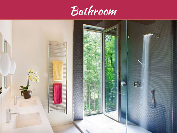 ideal towel radiators for small bathroom
