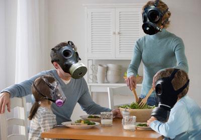 Toxic Fumes