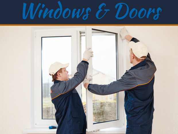 Key Things To Ask A Window Repair Company Before Using One