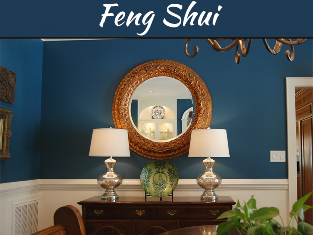 Mirror On The Wall: Looking Through Glass Through Feng Shui