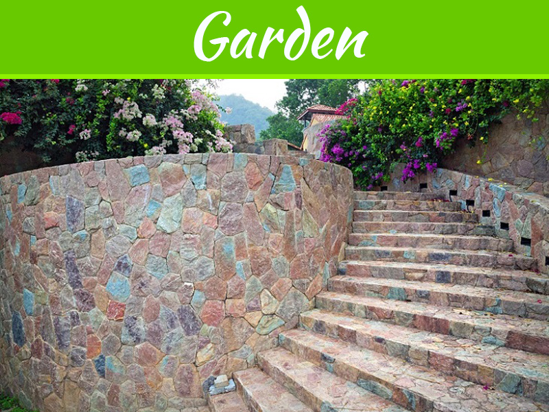 Natural Materials You Can Use to Build a Retaining Wall and Why You Should Do It Soon