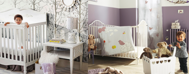 Childproof Nursery Furniture