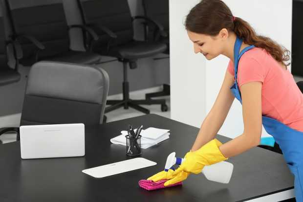 Office Cleaners And Services