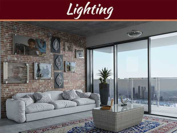 Perfect Home Lighting Tips