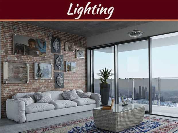 Perfect Home Lighting Tips
