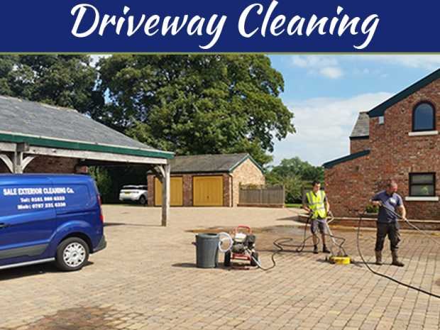 Reasons To Pay For Professional Driveway Cleaning Services