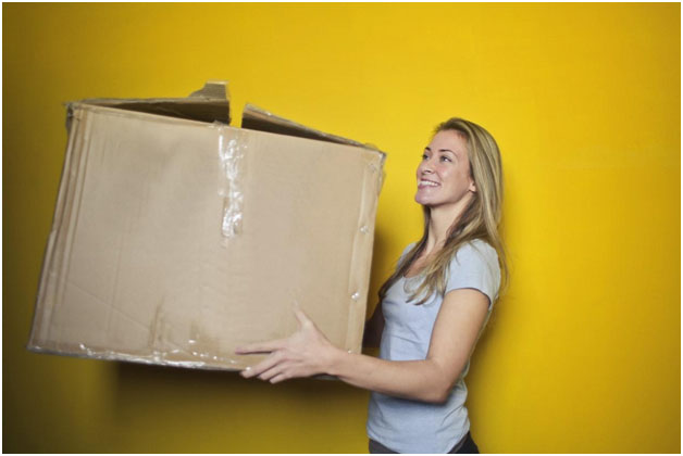 Select The Moving Company