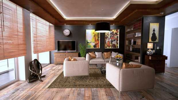 Soundproof Home