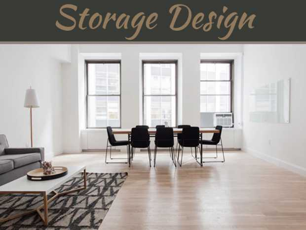 Storage Setup: Great Ideas on How to Maximize Small Spaces at Your Home