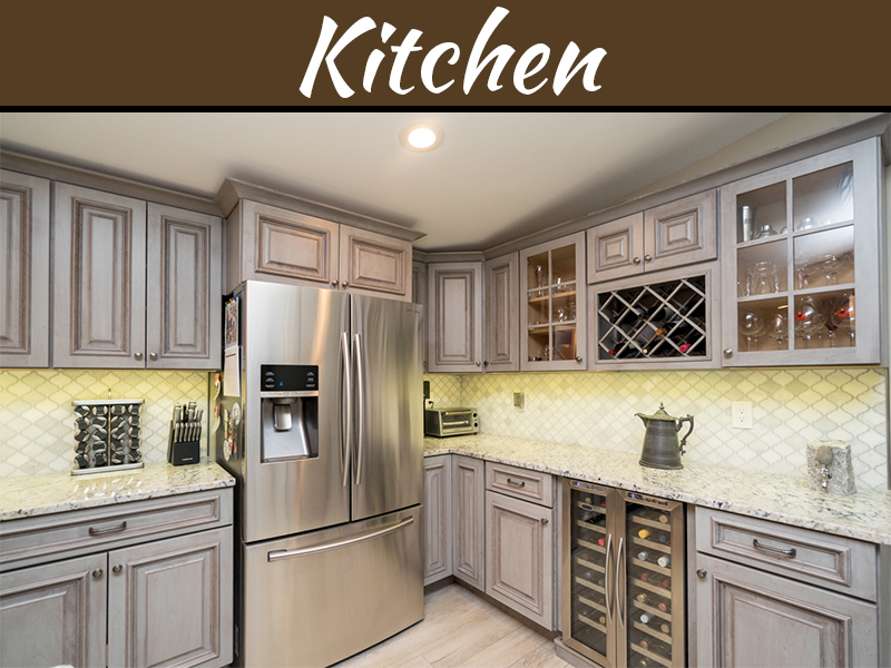 Five Appliances Worth Purchasing Or Updating When Doing A Kitchen Remodel
