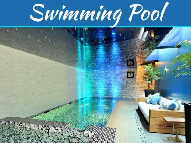 Swimming Pool Water Color - Creating Your Dream Oasis