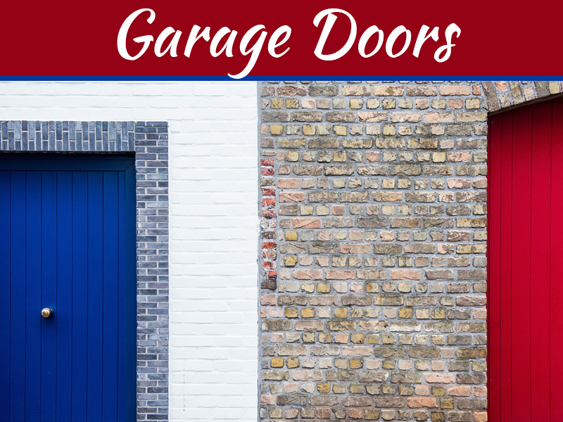 Things You Should Know Before Hiring a Garage Door Repair Professional