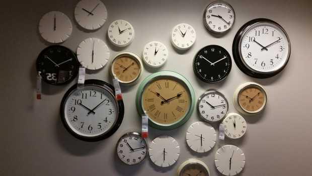 Timing