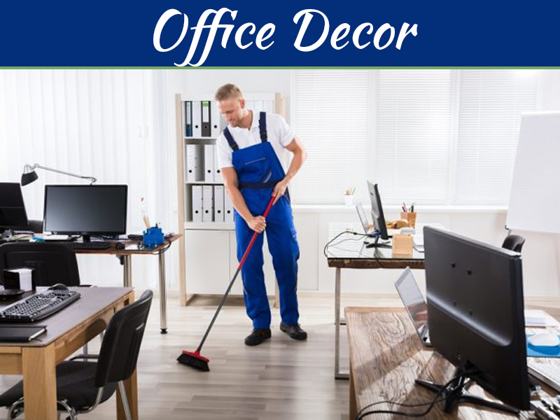 Tips to Hire Efficient Office Cleaners and Related Services
