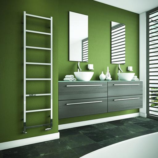 towel radiators for small bathroom