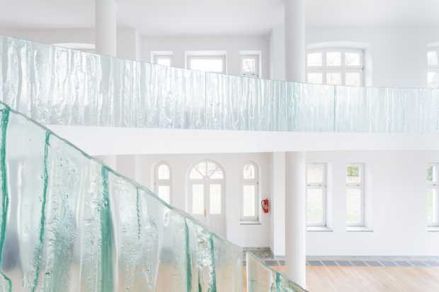 Types Of Glass Balustrades